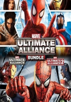 Marvel: Ultimate Alliance Bundle (2016)